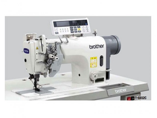 Maquina de Coser Brother 8425-C